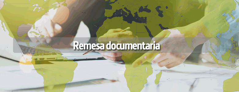 Remesa documentaria
